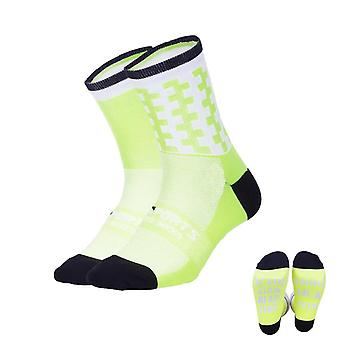 Funny Running Professional Sports Socks