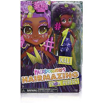 Hairdorables Hairmazing - Sarja 2 Muotinukke (Kali)