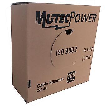 Wokex CAT5E Indoor Ethernet RJ45 100M - CCA - Internet Router Web Netzwerk-Patchkabel LAN-Kabel