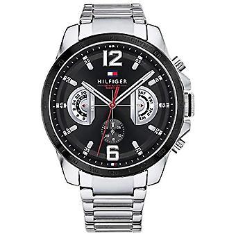 Tommy Hilfiger Multi-Quadrant Quarz Armbanduhr 1791472(2)