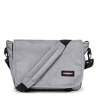 Eastpak Jr Crossbody Bag, 33 Cm, 11.5 L, Grey (Sunday Grey)(2)