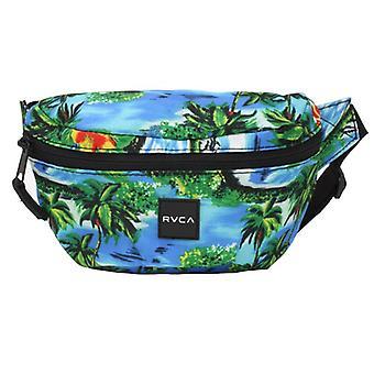RVCA Rvca Waist Pack II Bum Bag in Multi Floral
