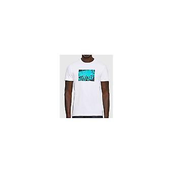 T-diego T16 Cotton White T-shirt diesel