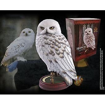 Hedwig hars figuur uit Harry Potter