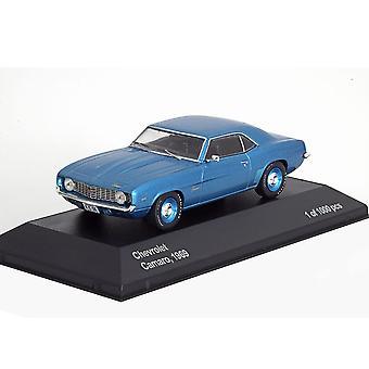 Chevrolet Camaro (1969) Diecast Model Car