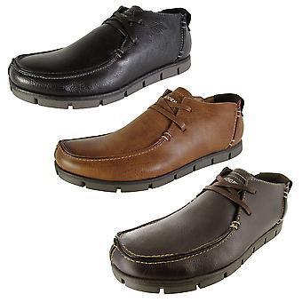 Madden By Steve Madden Mens M-Wiley Sneaker Chukka Shoe