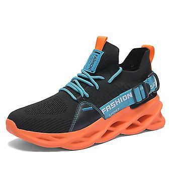 夏季情侣运动鞋,网状篮球运动鞋