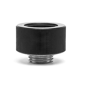 Bloques de agua EK EK-HTC Classic 16mm Fitting - Negro
