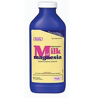 Rugby Milk Of Magnesia, 16 Oz