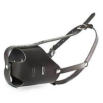 Julius K9 Closed Leather Muzzle (Dogs , Collars, Leads and Harnesses , Muzzles)