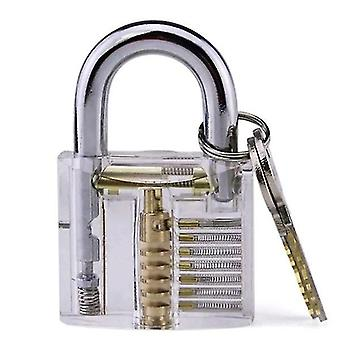 Zichtbare Hangslot Lock Training Trainer Skill Pick