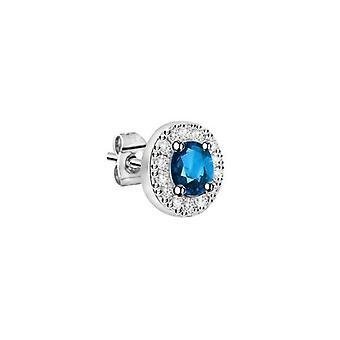 La petite story single earring lps02arq15