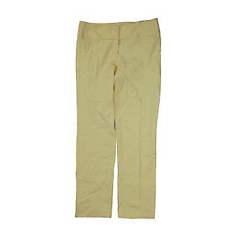 Alfani Womens Slim Pants