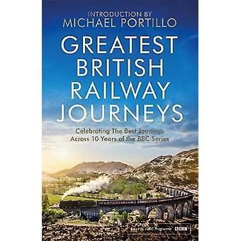 Greatest British Railway Journeys