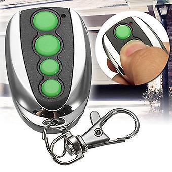 Garage door openers 433mhz compatible garage gate door remote key