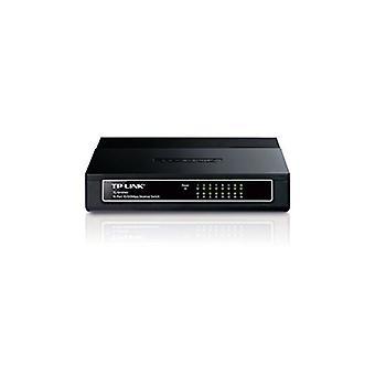 Desktop Switch TP-Link TL-SF1016D 16P 100/100M Black