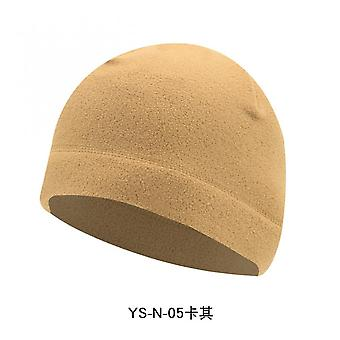 Sports, Cold, Wind, Warm, Mountaineering, Cycling, Skiing And Running Velvet Cap