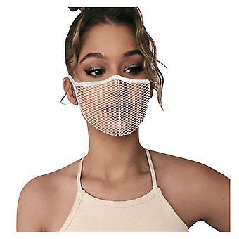 1st ansiktsmask tvättbart bevis Skydda ansiktsmunstycket utomhus din för nära