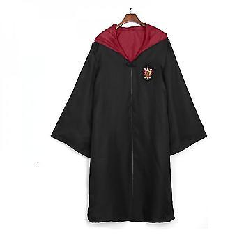 ハリー ポッター スーツ グラン コスチューム コスプレ コスチューム クローク クローク