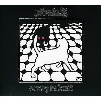 Novalis - Augenblicke [CD] USA import