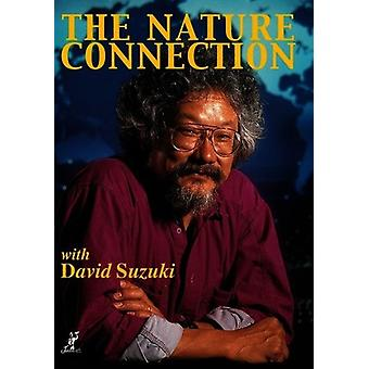 Nature Connection with David S [DVD] USA import