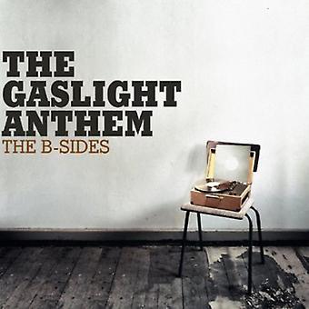Gaslight Anthem - B-Sides [CD] USA import