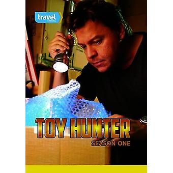 Toy Hunter: Season 1 [DVD] USA import