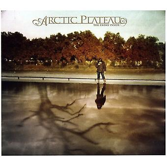 Arctic platå - fienden inne [CD] USA import