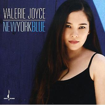 Valerie Joyce - New York blå [CD] USA import