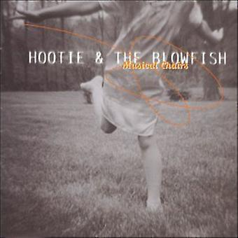 Hootie & the Blowfish - Musical Chairs [CD] USA import