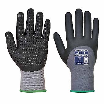 sUw - DermiFlex Ultra Plus Grip Glove (6 Pair Pack)