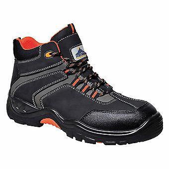 Portwest - Compositelite Operis Workwear Ankle Safety Boot S3 HRO