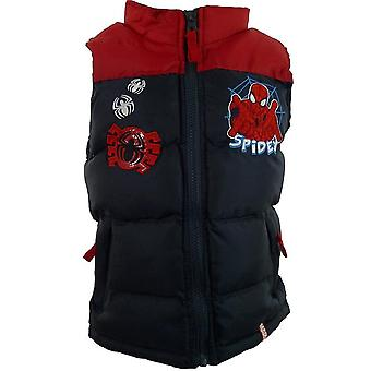 Ragazzi Marvel Spiderman Gilet