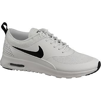 Nike WMNS Air Max Thea 599409103 Universal όλο το χρόνο γυναικεία παπούτσια