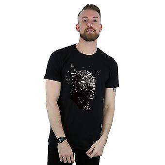 Marvel Men's Black Panther Crouching T-Shirt