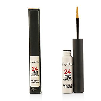 Smashbox 24 Hour Cc Spot Concealer - Light /medium - 2.5ml/0.08oz