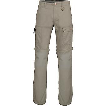 Kariban Mens Zip Off Trouser