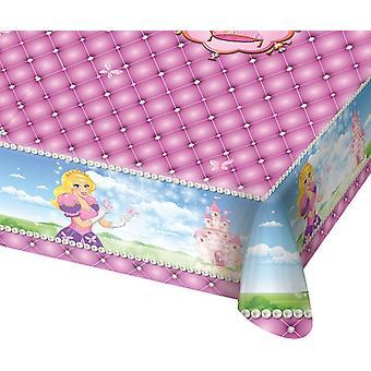 Table cloth tablecloth tablecloth Princess children party birthday 130x180cm