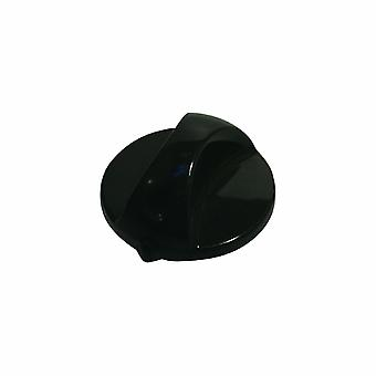 Indesit Brown Cooker Control Knob