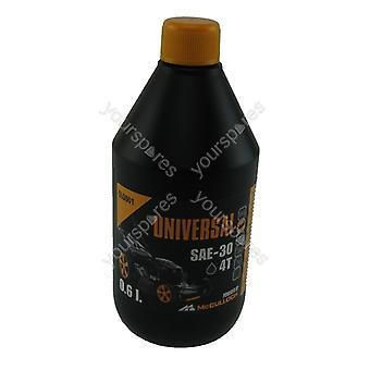 Universal utomhus tillbehör 4 takts olja OLO001 (bensin gräsklippare & traktorer)