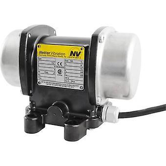 Netter vibrasjon NEA 50120 elektrisk vibrator 230 V 3000 RPM 1185 N 0,17 kW