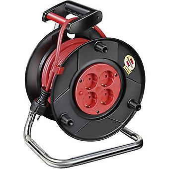 Brennenstuhl 1218450794 Cable reel 20.00 m Red PG plug