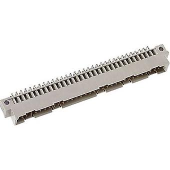 Edge connector (pins) 101-40064TH Total number of pins 64 No. of rows 2 ept 1 pc(s)