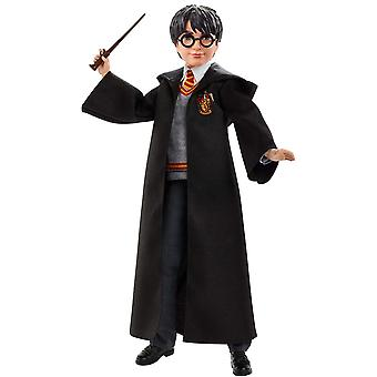 Harry Potter Chambre des Secrets Harry Potter Doll