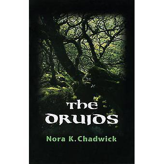 Druiderna (reviderad upplaga) av Nora K. Chadwick - Anne Ross - Anne R