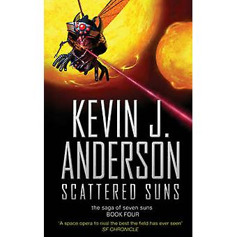 Suns rozproszone przez Kevin J. Anderson - 9781416502906 książki