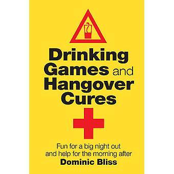 Jeux boire et Cures de la gueule de bois - Fun pour une grande soirée sortir et aident f