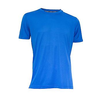 Top tien T-Shirt blauw
