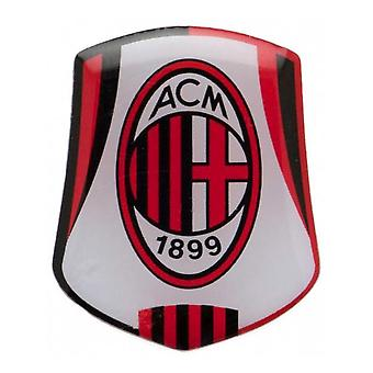 AC Milan-Badge
