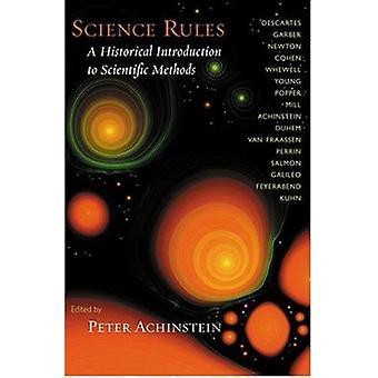 科学のルール - ペットによって科学的に歴史紹介